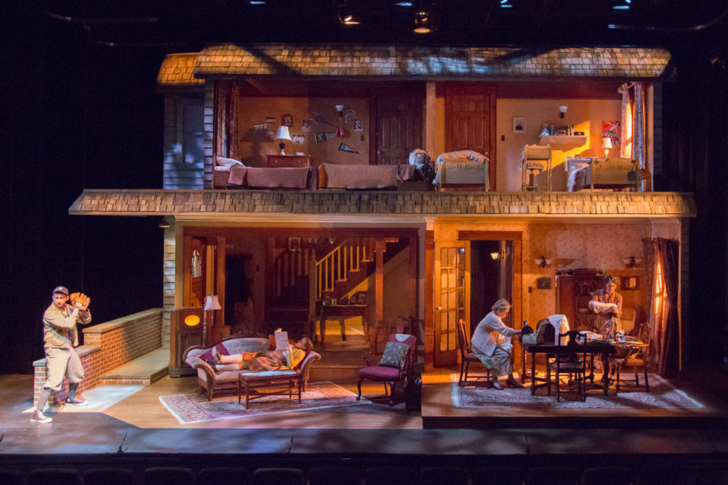 Harold Green Jewish Theatre
